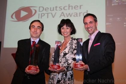 Deutscher IPTV Award