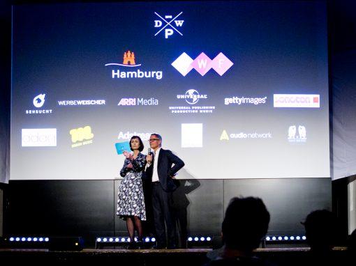 Deutscher Werbefilmpreis 2016