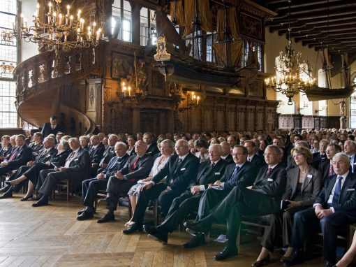 150 Jahre Ahlers & Vogel Bremen